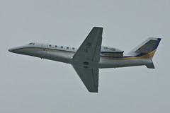 UR-LDB (cn 680-0326)Cessna 680 Citation Sovereign Business Jet Travel Airline