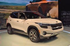 Kia Seltos SX AWD (2019)