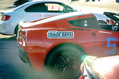 2020 01  Hagerty Track Day