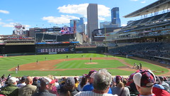 20180928 33 Twins vs. White Sox @ Target Field