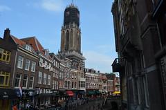 The canals of Utrecht VIII