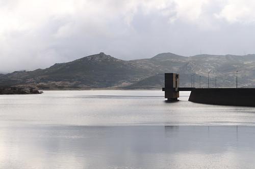 Barragem do Rabagao 3