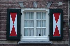 Dutch windows I