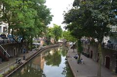 The canals of Utrecht X