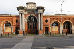 DUBLIN CITY FRUIT AND VEGETABLE WHOLESALE MARKETS [TO BE REDEVELOPED]-159580
