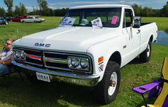 1968 GMC Pick-Up