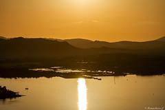 Les marais salants au soleil couchant-01