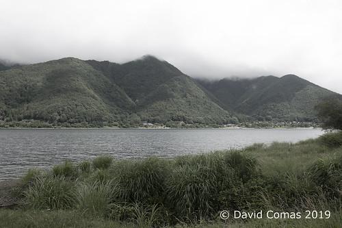 Fujikawaguchiko - Saiko Lake