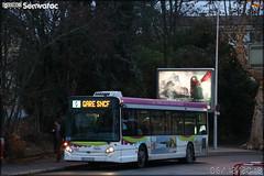 Heuliez Bus GX 127 L – Mâconnais Beaujolais Mobilités (Transdev) / Tréma n°102