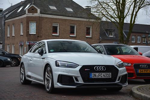 Audi RS5 Coupé (B9)