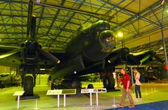 Avro Lancaster B.I (R5868), RAF Museum, Hendon.