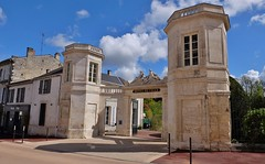 Cognac, Charente - Photo of Saint-Brice