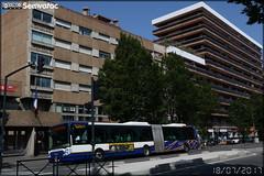 Irisbus Citélis  18 – Tisséo n°0852
