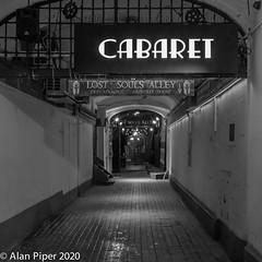 Lost Souls Alley, Krakow Mono