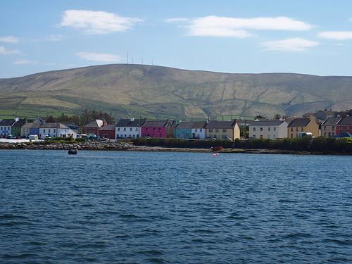 Portmagee/Irland