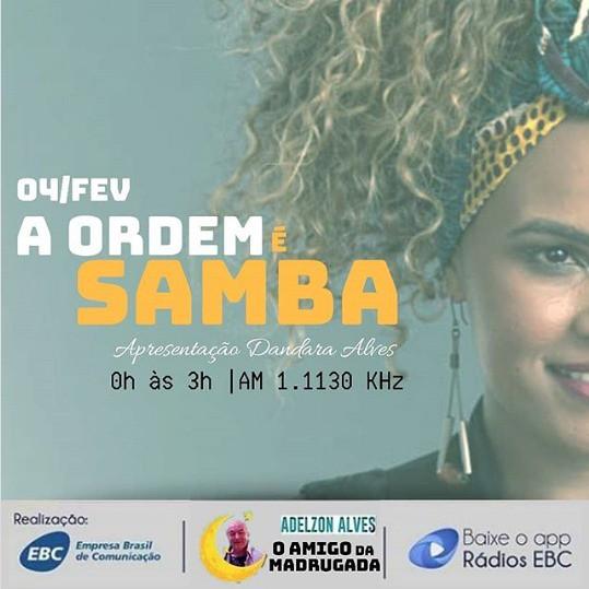 Divulgação - Créditos: Card