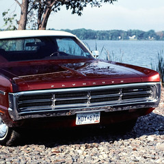 1971 Plymouth Sport Fury
