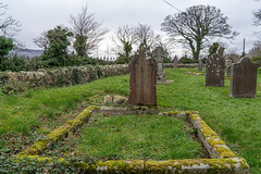 TULLY CHURCH AND GRAVEYARD [LOCATED IN LAUGHANSTOWN]-159600