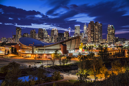 """""""The Calgary Quintessential"""""""