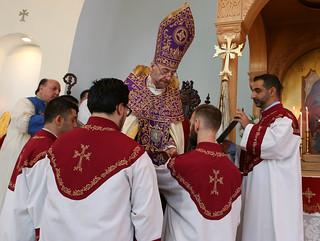Subdeacon Ordination January 26, 2020