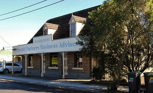 Grapes Inn, Wallsend, Newcastle, NSW.
