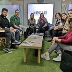 Συνάντηση Κέντρων Πληροφόρησης Νέων