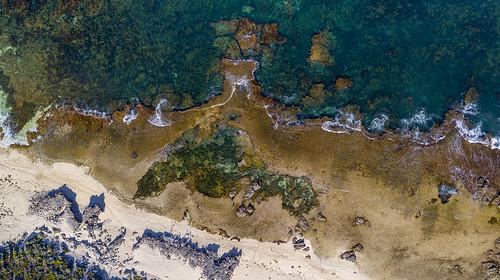 Rock pools_Margaret River_0359
