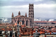 Toulouse Couvent des Jacobins - Photo of Tournefeuille