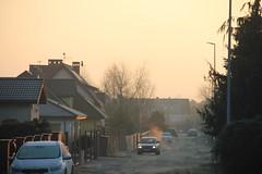 Mokronos Górny village