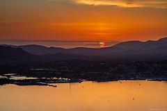 Coucher de soleil du 16 janvier-03