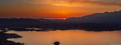 Coucher de soleil du 16 janvier-04