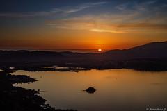 Coucher de soleil du 16 janvier-01
