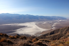Death Valley November 2019