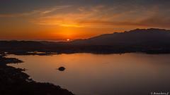 Coucher de soleil du 16 janvier-02