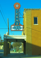 Texas Theater of Seguin (1 of 3)