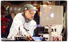Christmas DJ @ DC Homme - Laurel, MD