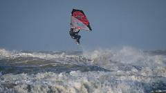 Surfing 28-01-2020 te Zeebrugge