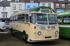 East Kent 103 bus rally.