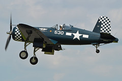 Vought FG-1D Corsair '92468 / 530' (N9964Z)