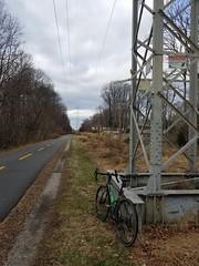 2020 Bike 180: Day 11 - Danger!