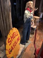 Georgia Rural Telephone Museum
