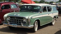 1957 AMC Rambler Custom Cross Country