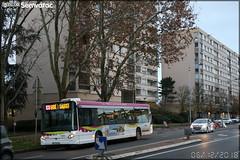Heuliez Bus GX 327 – Mâconnais Beaujolais Mobilités (Transdev) / Tréma n°209 - Photo of Mâcon