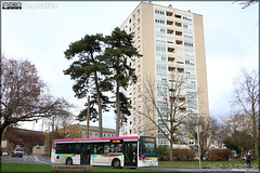 Heuliez Bus GX 327 – Mâconnais Beaujolais Mobilités (Transdev) / Tréma n°207