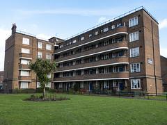 Avondale Square Estate, Old Kent Road