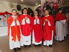 CNY 2020 - The Priest