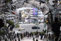 Tokyu Plaza Omotesando Harajuku - Tokyo Japan 2020