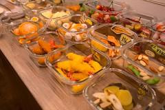 Plastic food in Osaka Japan 2020