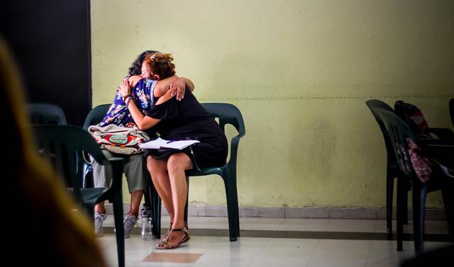 Cierre Talleres de Alzheimer   ENE 2020