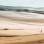 Figures in a Landscape by Paul Lambeth